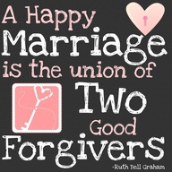 two good forgivers