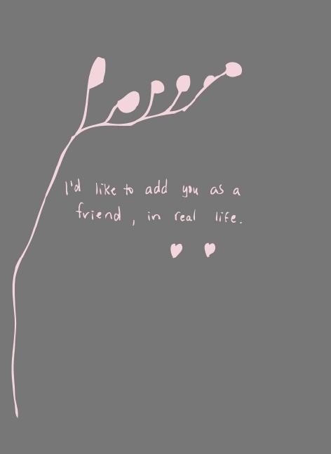 add you as a friend