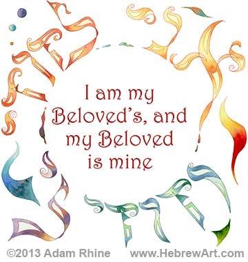 beloved's