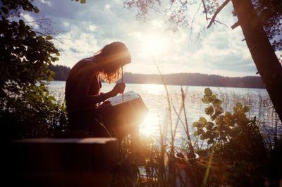 prayer and solitude