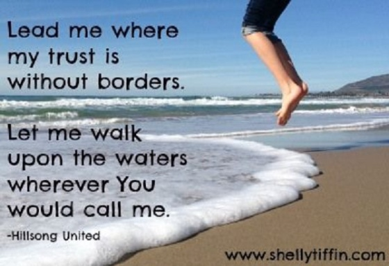 Trust without borders