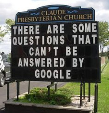 questions by google