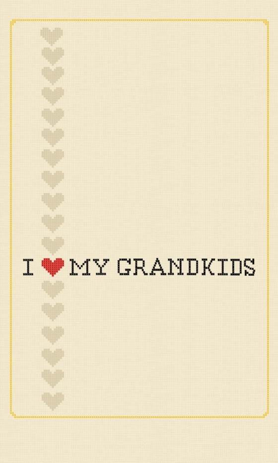 love my grandkids