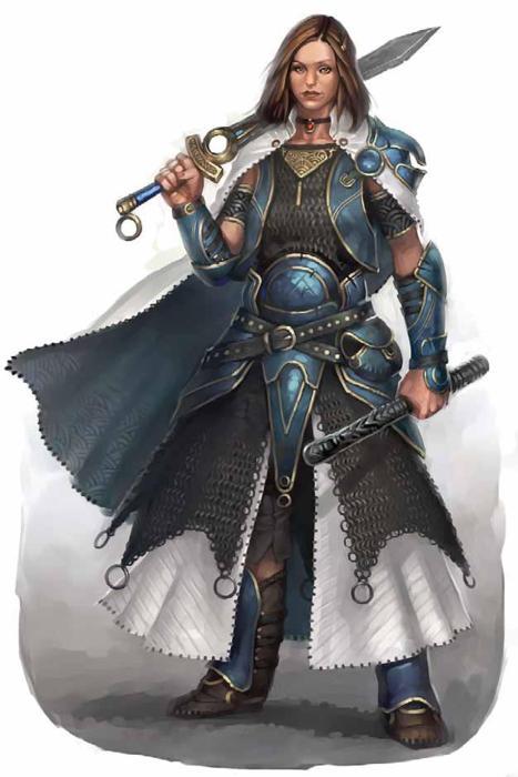 respectable armor