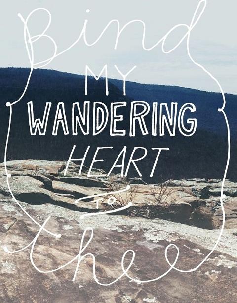 bind my heart